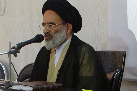 سید رضا تقوی